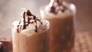 Кофе фраппе: что это такое и как приготовить?