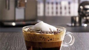 Кофе гляссе: состав и секреты приготовления