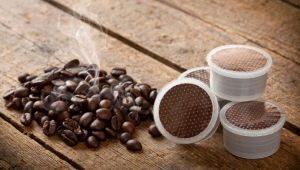 Кофе в чалдах: что это такое и как выбрать?