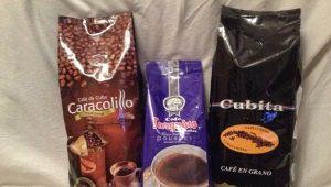 Кубинский кофе: Trinidad, Guantanamera, Сubita и другие лучшие сорта