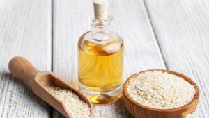 Кунжутное масло: польза и вред, виды и применение