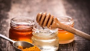 Куркума с медом: польза и вред
