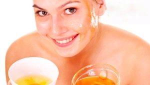 Маски для лица с яйцом и медом: полезные свойства и эффективные рецепты для кожи