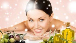Правила применения оливкового масла для тела