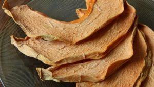 Сушеная дыня: свойства и тонкости приготовления