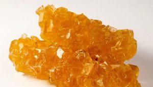 Виноградный сахар: характеристика и область применения