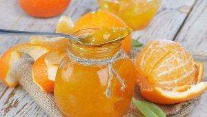 Апельсиновый джем: чем он полезен и как сварить десерт?