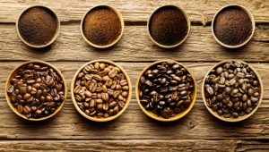 Арабика и робуста: описание и разница между сортами кофе