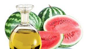 Арбузное масло: свойства и применение