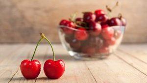 Что можно приготовить из вишни?