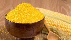 Глютен в кукурузе: что это такое и сколько содержится?