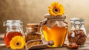 Как правильно использовать мед при простуде?