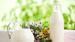 Как правильно обезжирить молоко?