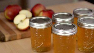 Как сделать яблочный сок в домашних условиях?