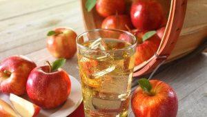 Как сварить компот из яблок?