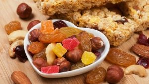 Какие сухофрукты можно есть при сахарном диабете?