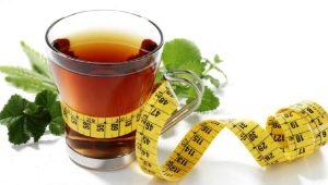 Какой чай для похудения выбрать?
