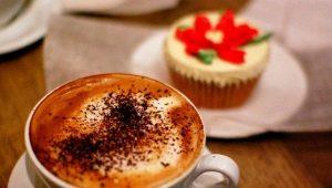 Какова калорийность кофе?