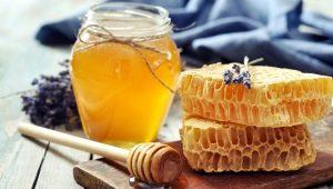 Калорийность и свойства меда