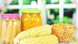 Консервированная кукуруза: польза, вред и рецепты на зиму