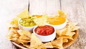 Кукурузные чипсы: что это такое и как приготовить?