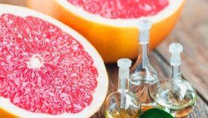 Масло грейпфрута: особенности и тонкости применения