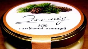 Мед с живицей: полезные свойства и противопоказания