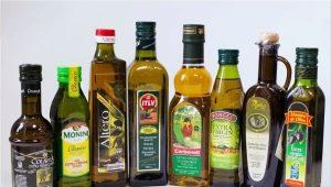 Оливковое масло: рекомендации по выбору и применению