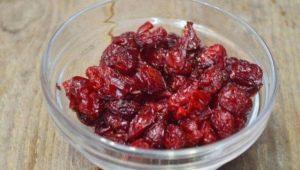Особенности приготовления цукатов из черешни