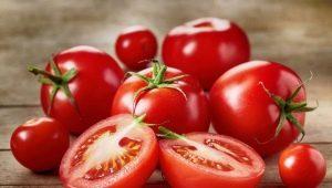 Состав, калорийность и свойства помидоров