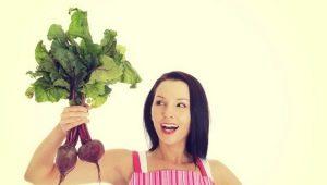 Свойства и калорийность свеклы