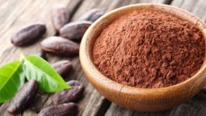 Тертое какао: что это такое и как приготовить?