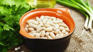 Белая фасоль: свойства и рекомендации по приготовлению