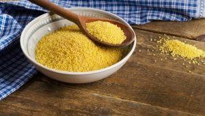 Чем отличается пшеничная крупа от пшена?