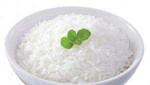 Что приготовить из вареного риса?