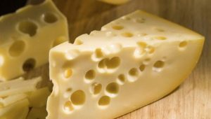 Что такое сычужный сыр и чем он отличается от обычного?