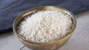 Длиннозерный рис: названия сортов, калорийность и свойства, отличия от круглозерного вида