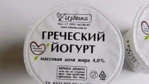 Греческий йогурт: что это такое и как его приготовить?