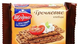 Гречневые хлебцы: польза и вред продукта, калорийность