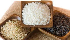 Характеристика риса по ГОСТу