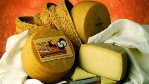 Испанский сыр Манчего: к какому виду относится и чем его можно заменить?