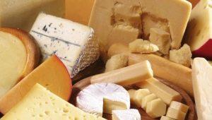 Итальянский сыр: виды и рецепты приготовления