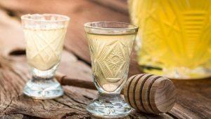 Как использовать водку с медом от простуды?