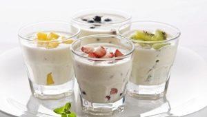 Как приготовить йогурт в мультиварке?