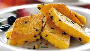 Какие вкусные блюда можно приготовить из сыра?