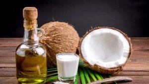 Кокосовое и пальмовое масло: свойства и отличия продуктов