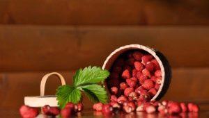 Лучшие рецепты заготовок земляники на зиму