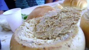 Особенности сыра Касу Марцу с личинками