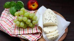 Особенности жарки сыра Халуми