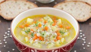 Перловка в супе: как правильно варить и сколько времени это занимает?